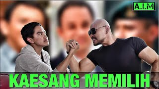 Video EXCLUSIVE KAESANG  MENJAWAB!! : AHOK, ANIES ATAU AGUS 🇲🇨(MISTERI TERUNGKAP!) beneran klik beit MP3, 3GP, MP4, WEBM, AVI, FLV November 2017