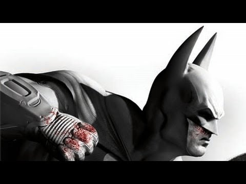 Batman: Arkham City - Game of the Year Edition (Steam Gift, Region Free)