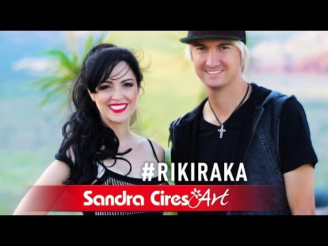 RIKI RAKA - Sandra Cires & Not Profane (Video Oficial)