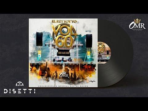 Luister La Voz - Rayito De Luz [Rey Vol 60] [Con Placas]