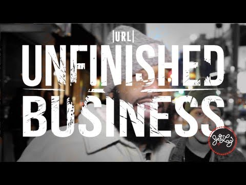 Unfinished Business Promo