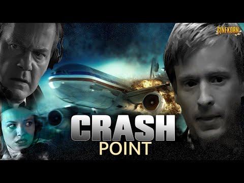 Crash Point Hindi Latest Hollywood Full Movie in Hindi Dubbed 2021   Hollywood Movie Hindi Dubbed