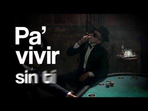 Letra Vivir sin ti (Remix) Pipe Cruz Ft Andy Rivera