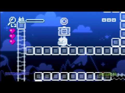 Arkedo Series - 003 Pixel! Playstation 3