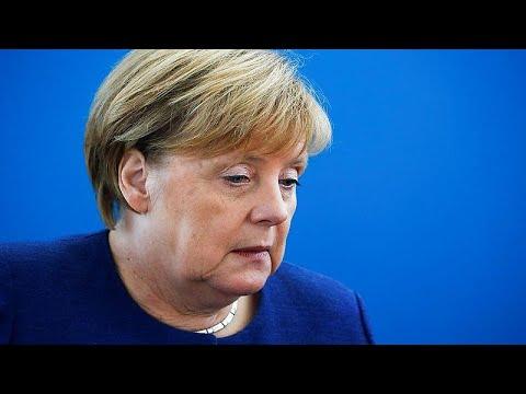 Ηχηρό μήνυμα στην Μέρκελ το αποτέλεσμα στην Βαυαρία