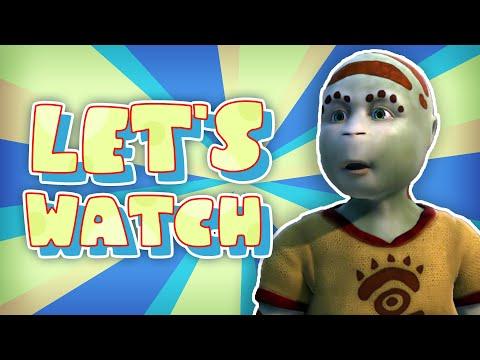 Delgo - Let's Watch (Saberspark)