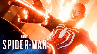 Marvel's Spider-Man – Comic Con Story Trailer | SDCC 2018