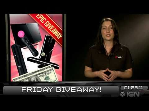 preview-Nintendo 3DS eShop & Win Over $2,000 In Prizes - IGN Daily Fix, 1.28 (IGN)