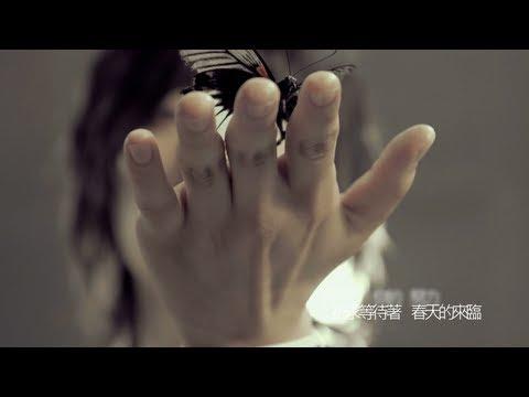 五月天&凡人譜《阿信》電影主題歌MV「Belief~給等待春天的你~」 20131213