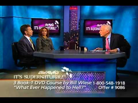 Vision of Hell / He was in Hell for 23 minutes – Bill Wiese with Sid Roth (Hell Testimony)