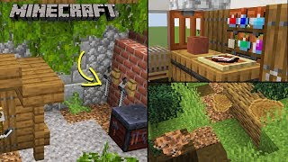 8 Features that should be in Minecraft 1.15