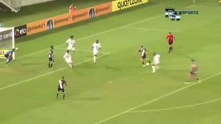 Jogo Santos-AP x Vasco (09/02/2017), Copa do Brasil 2017 2017, melhores momentos de Santos-AP x Vasco (09/02/2017), jogo...