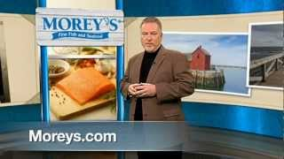 Seafood Appetizers | Quick And Easy Appetizers | Morey's Seafood