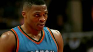 Russell Westbrook Mix  See Me Fall