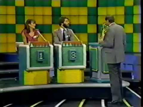 Match Game Hollywood Squares Hour episode from premiere week Part 1