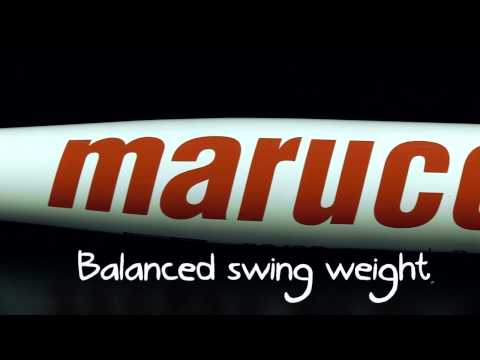 Marucci Team BBCOR: MCBT Black Adult