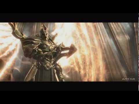 Diablo 3 Ending Cinematic