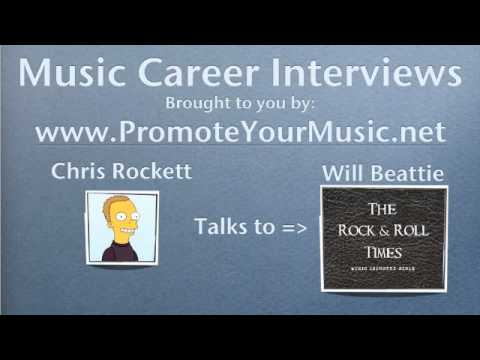 Author Interview: The Rock and Roll Times Music Industry Guide