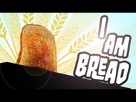 I Am Bread IOS