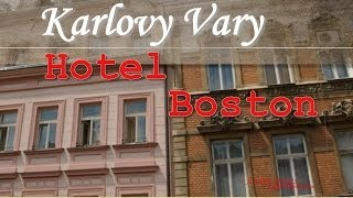 Hotel Boston 3*