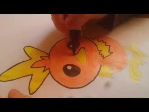 Heute Zeichnen Wir …