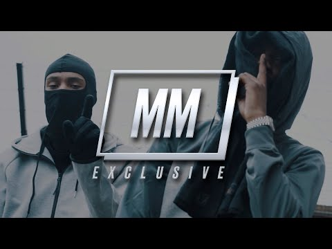 #HollySt Hitman x DA – Bark It Off 🐶💥(Music Video) | @MixtapeMadness