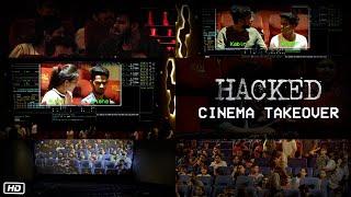 Video Cinema Takeover | Hacked | Hina Khan | Vikram Bhatt | 7 Feb download in MP3, 3GP, MP4, WEBM, AVI, FLV January 2017