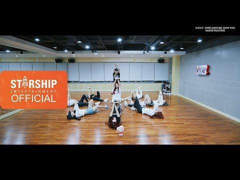 Video [Dance Practice] 우주소녀 (WJSN) - 부탁해 (SAVE ME, SAVE YOU) Fixed Cam Ver. download in MP3, 3GP, MP4, WEBM, AVI, FLV January 2017