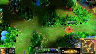 (HD142) Skyyart PoV Riven - League Of Legends Replay [FR]
