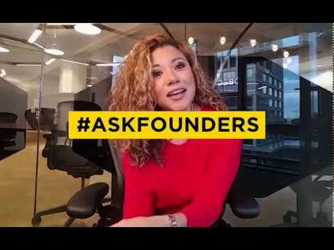 Startup Chauffeur: Got a question for our founder & CEO?