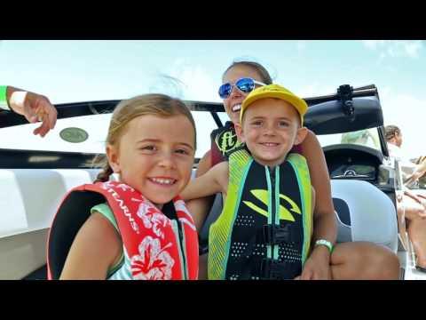 Atlanta Surf & Boat Expo