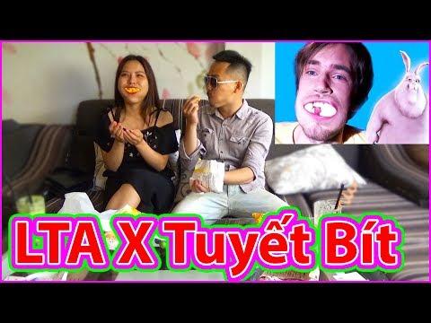 LTA Magic Show - Luu Tuan Anh ft Tuyết Bít | Chuppy Bunny Challenge - Thời lượng: 25 phút.