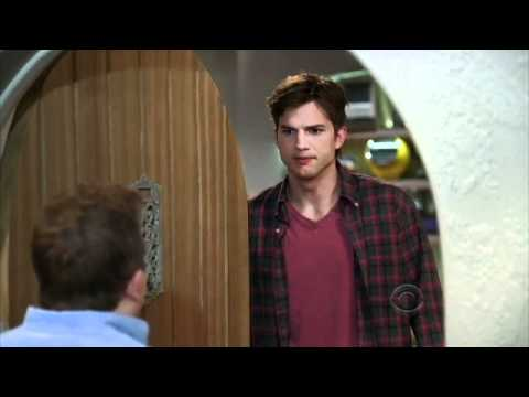 Two and a Half Men Season 9 Episode 18 Trailer [TRSohbet.com/portal]