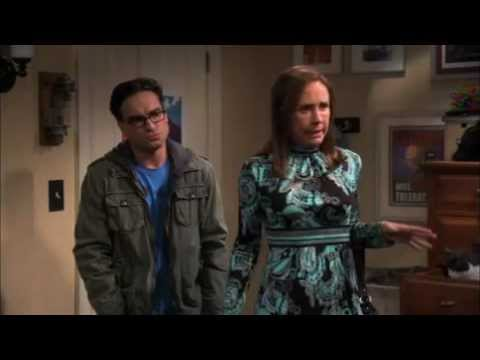 the big bang theory - la madre di sheldon 4x03