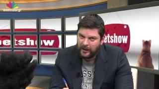 PETSHOW επεισόδιο 13/1/2016