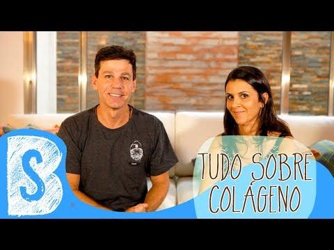 Marcio Atalla e Adriana Costa falam tudo sobre a importância do colágeno