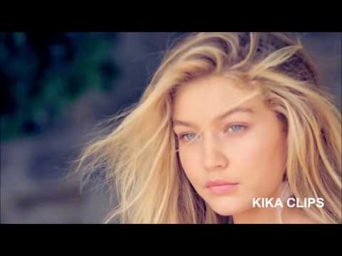 Gigi Hadid - Let me love you