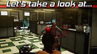 Dead Purge: Outbreak on Steam: http://bit.ly/2tAqX3uNo Commentary Gameplay► CHEAP GAMES at G2A - https://www.g2a.com/r/nokzen► CHECK OUT Great Games at Kinguin - https://www.kinguin.net?r=32790 -----------------------------------------------------------------------------------------------► Also feel free to Donate to Help the channel, Any amount is greatly appreciated and will go toward better the channel content: https://goo.gl/pJrEwY♥ Leave a Like if you enjoyed the video, it will help the channel, also dont hesitate to leave a comment, I love hearing from you guys, positive or negative is all good ♥My Rig:GeForce GTX 980Intel(r) Core(TM) i7-4790K CPU @ 4.00GHz16 GB RAMWin 10 Home Edition