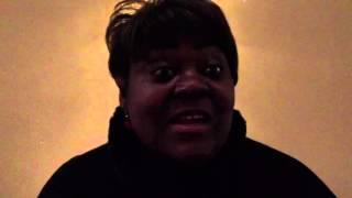 Testimonial of Wilma