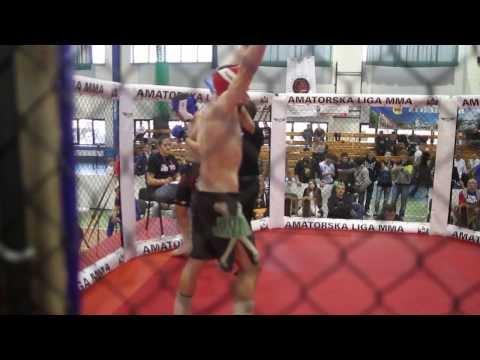 """""""Rebelia"""" - kartuscy kickboxerzy doczekali się oficjalnego klipu"""