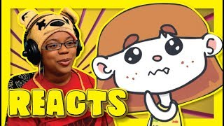 Public school food by illymation | Story Time Animation Reaction
