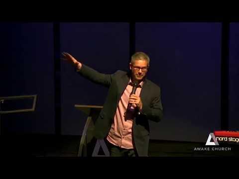 موعظه های کشیش مت پترسون « کلیسای بیدار» سری یک قسمت چهارم مسیح رنج کشیده