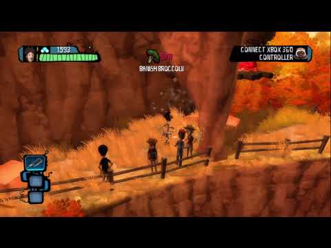 Cloudy With a Chance of Meatballs - Xbox 360