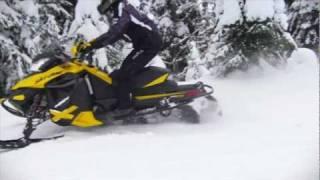 9. 2013 Ski-Doo MX Z