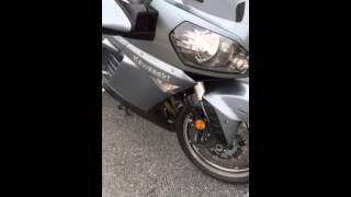 7. For Sale: 2008 Kawasaki Concours 14 ABS