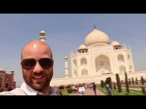 The Land Of Mystery: India (Travelvideo)