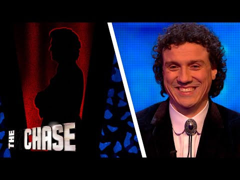 The Chase | Brand New Chaser Darragh's First Ever Show! | Highlights November 19