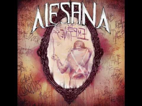Alesana - Curse of the Virgin Canvas [NEW SONG]