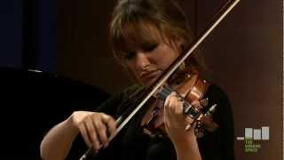 Video Nicola Benedetti: Shostakovich's Romance The Gadfly Suite, Live in The Greene Space MP3, 3GP, MP4, WEBM, AVI, FLV Juni 2018