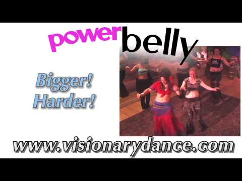The Power Belly Show – Female Enhancement